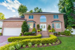 Curb Appeal Increases your home's value