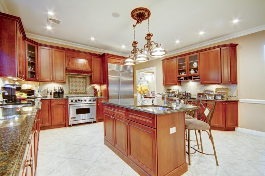 For maximizing your home's value, kitchen updates are key