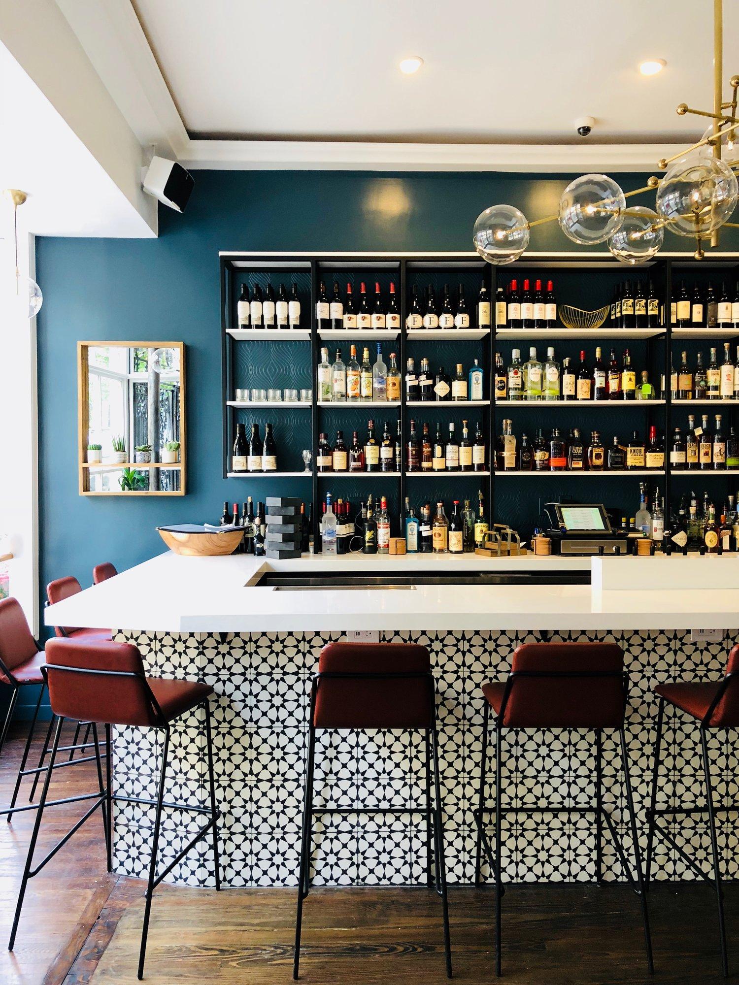 The Richmond Cocktail Bar